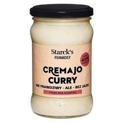 Cremajo Curry - Jak prawdziwy - ale bez jajek Star