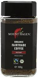 Kawa rozpuszczalna arabica/robusta fair trade BIO 100 g