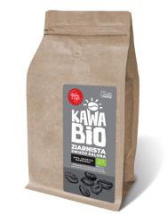 Kawa ziarnista Arabica 100% BIO 250 g Quba Caffe