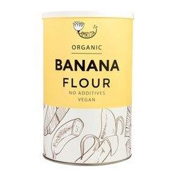 Mąka bananowa BIO 500 g