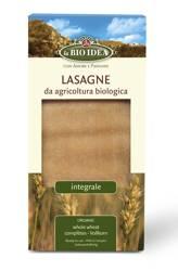 Makaron (semolinowy razowy) lasagne BIO 250 g