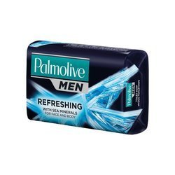Mydło toaletowe do rąk i ciała Refreshing Men 90 g