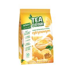 Napój herbaciany o smak cytrynowym w proszku 300 g