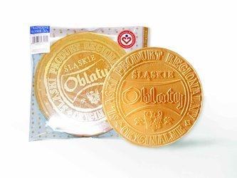 Oblaty tradycyjne słodkie 30 g