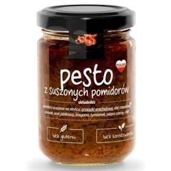 Pesto z suszonych pomidorów HOTZ, 140g