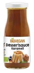 Polewa karmelowa bezglutenowa BIO 150 ml