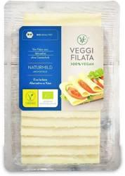 Produkt wegański plastry żółte bezglutenowy BIO 150 g