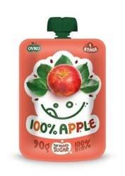 Przecier jabłkowy po 6 miesiącu życia BIO 90 g