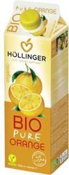 Sok pomarańczowy BIO 1 l