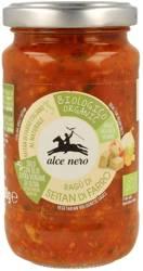 Sos pomidorowy z seitanem i oliwą z oliwek extra virgin BIO 200 g