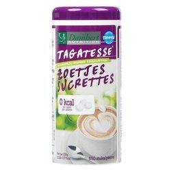 Tagatesse w tabletkach Damhert, 32,5g (650 tablete