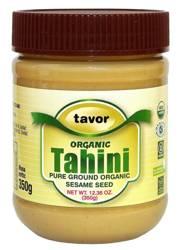 Tahini (pasta sezamowa) BIO 350 g