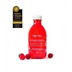 Woda micelarna, 250 ml